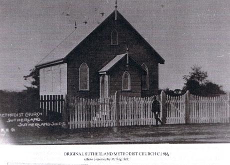 Original Church]